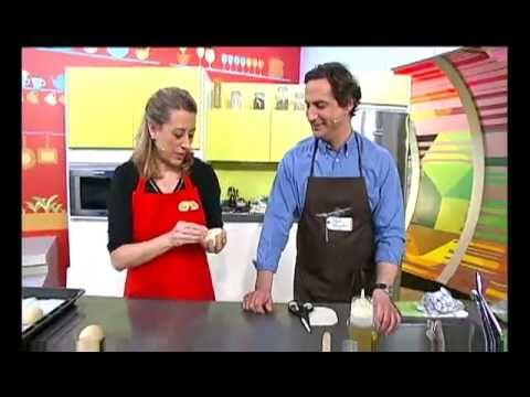Miel sobre Hojuelas Gourmet | Susana Pérez, de webos