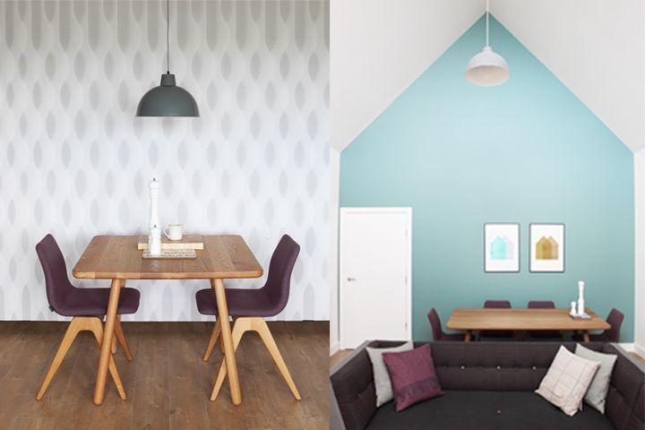 Hotel lounge design, The Inn at John O'Groats, Natural Retreats, NoChintz