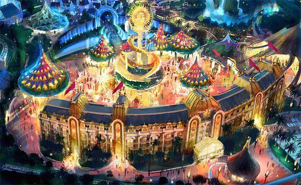 theme park project ideas - Google Search