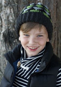 320 best crochet kids hats images on pinterest crochet ideas patons yarns free crochet pattern kids stay warm and look cool this winter in this cozy hat featuring an on trend navajo inspired pattern dt1010fo