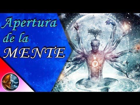 SÉ UN GENIO!! - Abre tu Mente - Red Energética Pituitaria-Pineal - YouTube