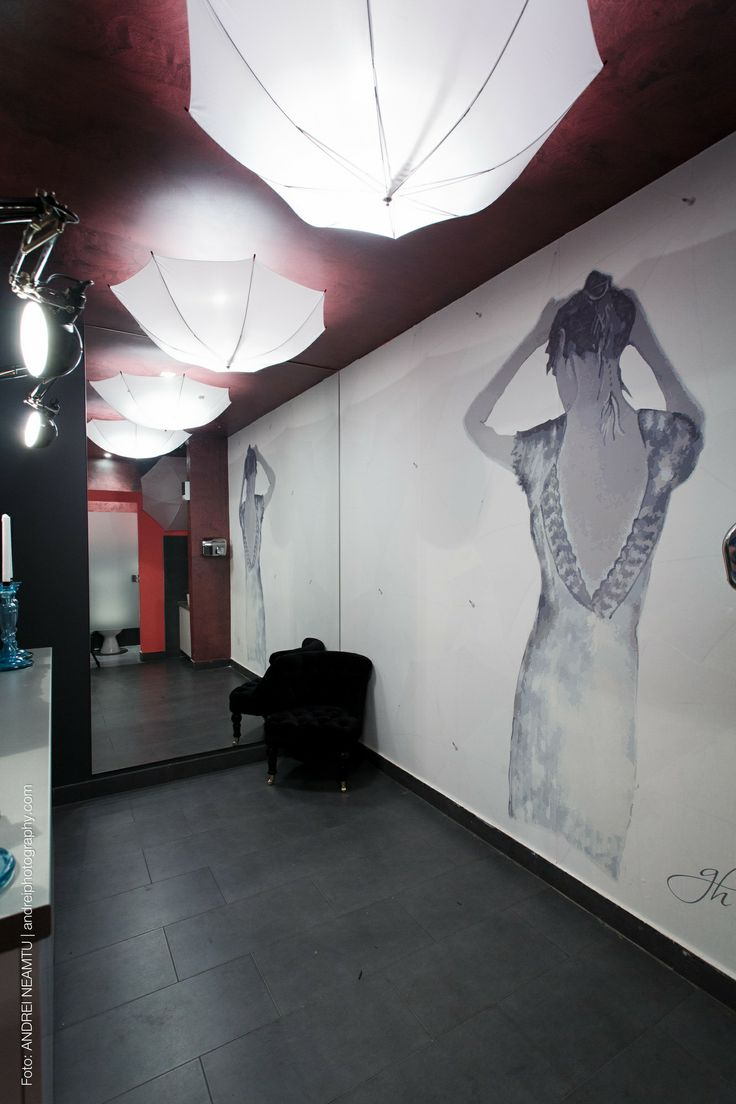 Interior by GH: Phi18 Club&Cafe Cluj