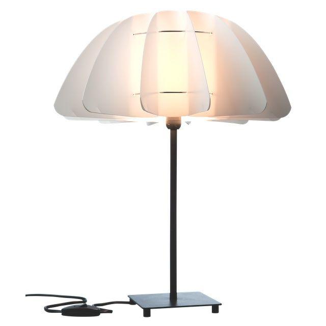 PRIMROSE PICCOLO Bedside Lamp - Norla Design  Delicate table lamp for a modern interior. Bedside/table lamp PRIMROSE PICCOLO