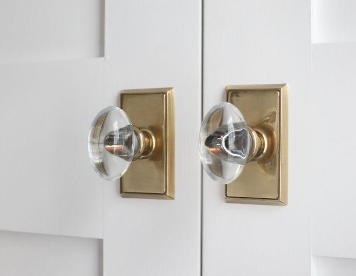 Best 20 Crystal door knobs ideas on Pinterest Vintage door