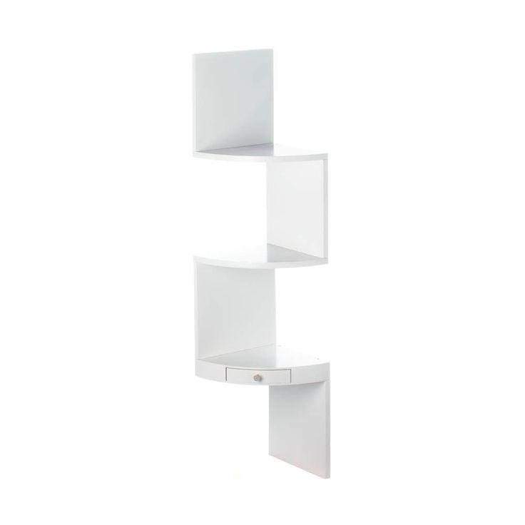 17 best ideas about corner shelves on pinterest spare. Black Bedroom Furniture Sets. Home Design Ideas