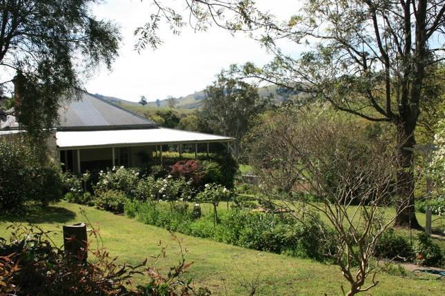 Sugarloaf Dairy, Dungog - Barrington Tops - Hunter, NSW