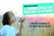 La troisième révolution industrielle du Nord Pas-de-Calais - Collectivités locales - Institutions - écologie et environnement
