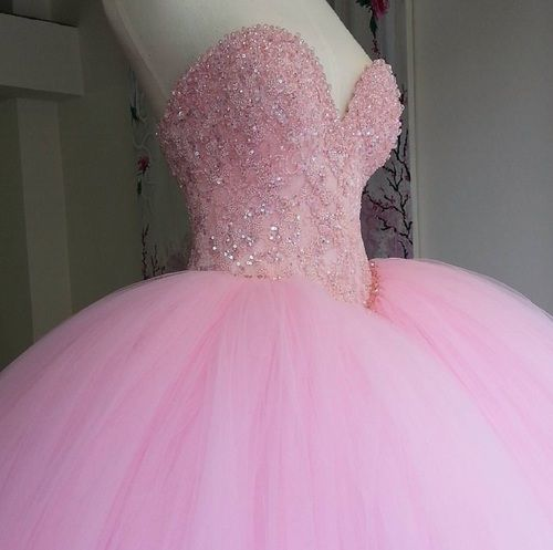 ♡Follow me on Twitter for more: @CrownProblems and follow my Pinterest: @EnchantedInPink have a great day, dolls! Xoxo ♡