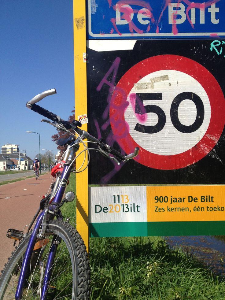 De Bilt in Utrecht