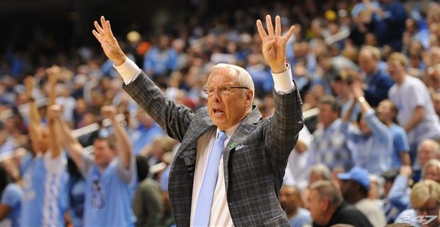 Report: Dick Vitale won't call Wednesday's Duke-UNC game