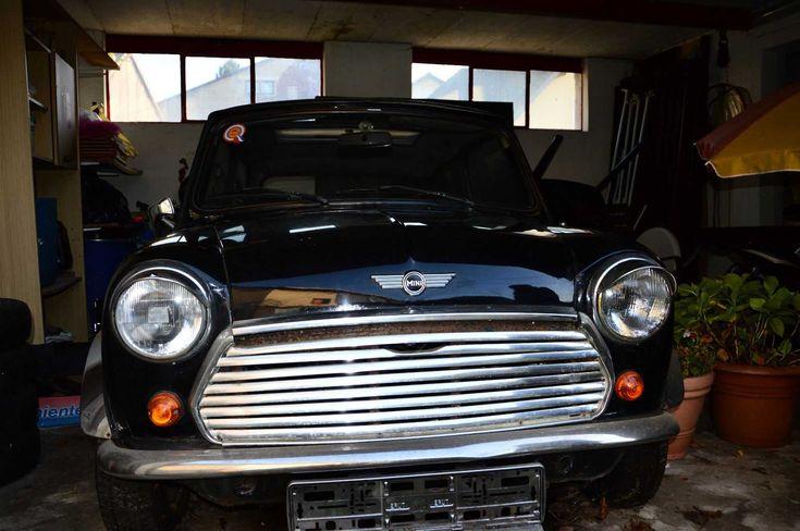 Youngtimer Oldtimer Mini für Ausschlachten Restauration Cooper Rover Ersatzteile   Check more at https://0nlineshop.de/youngtimer-oldtimer-mini-fuer-ausschlachten-restauration-cooper-rover-ersatzteile/