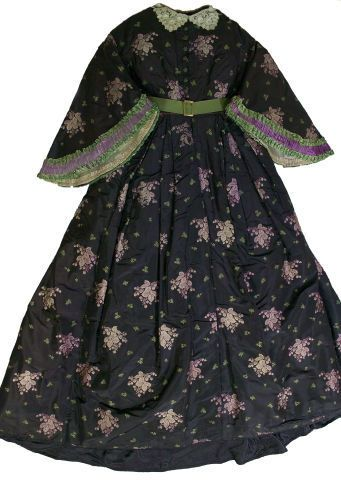 Mary Todd Lincoln Strawberry Dress                                                                                                                                                                                 More
