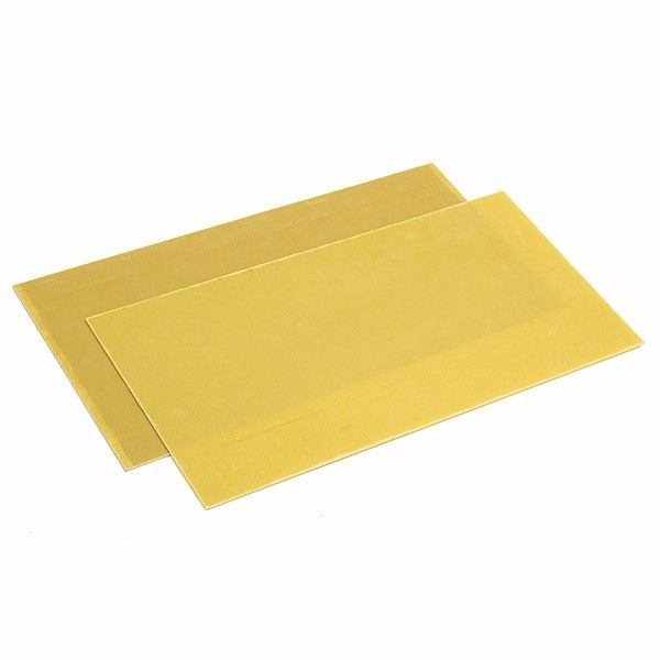 12x6 Inch Yellow Glass Fiber Sheet Grp Epoxy Resin G10 Fr4 1mm 2mm Raw Materials From Industrial Scientific On Banggood Com Epoxy Womens Winter Fashion Outfits Beauty Therapy Room