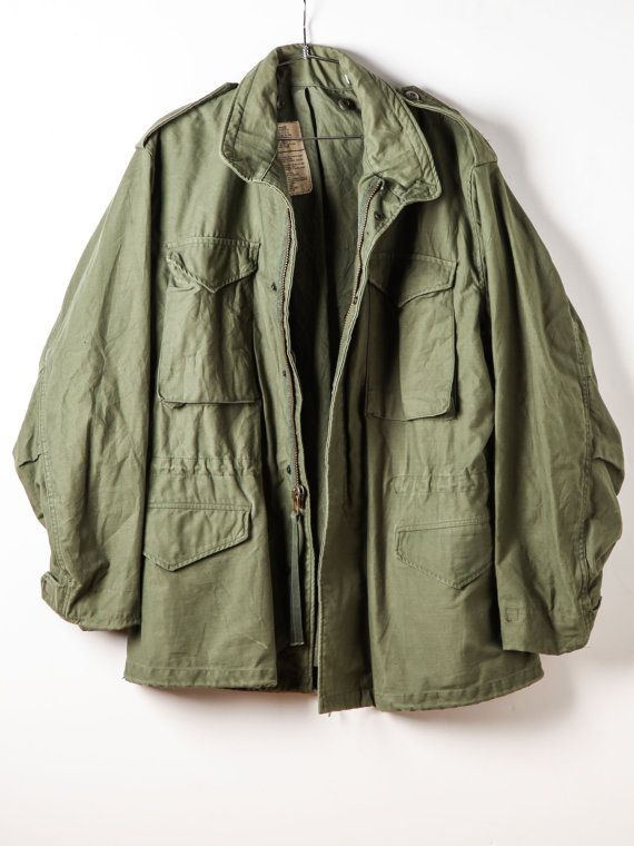 Army Field Jacket Army field jacket army field