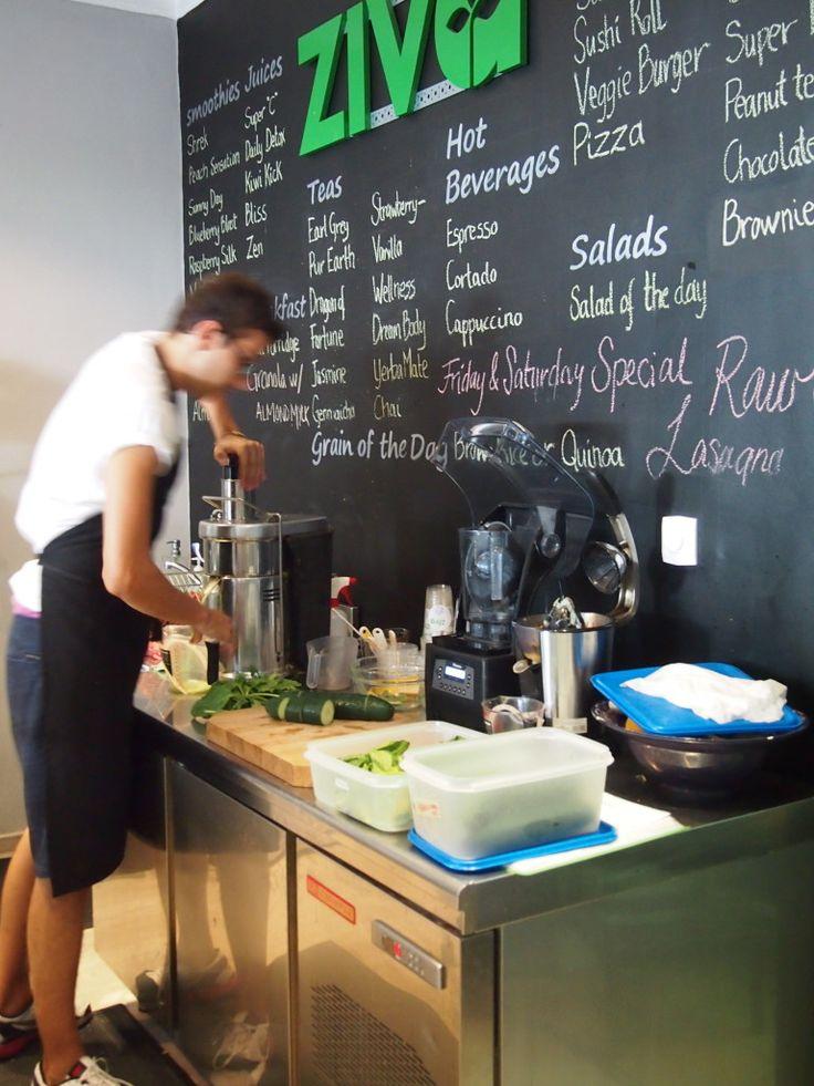 ziva in Palma... Kleine Food- & Shoppingrunde in Santa Catalina, Palma de Mallorca - auf www.cookiesformysoul.de!
