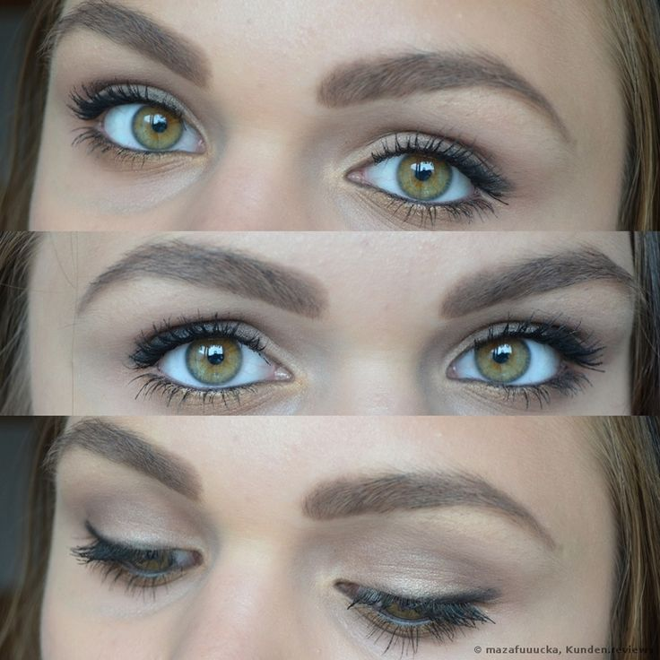 Catrice Eye Brow Stylist Date With Ash-ton 020