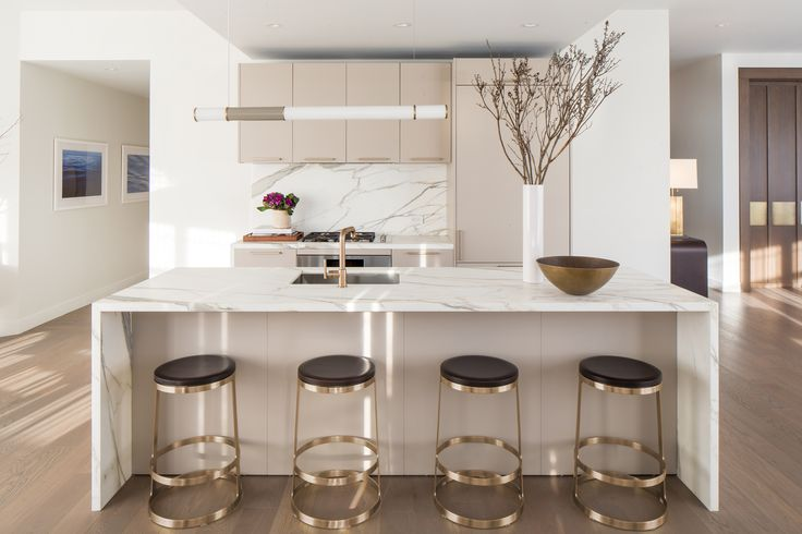 Stunning Kitchen - Russell Groves