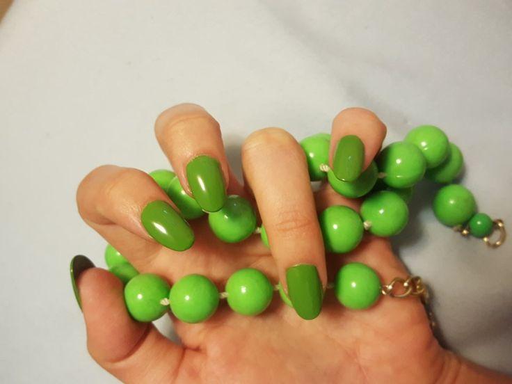 Mejores 205 imágenes de Oval Nails en Pinterest | Uñas bonitas, Uñas ...