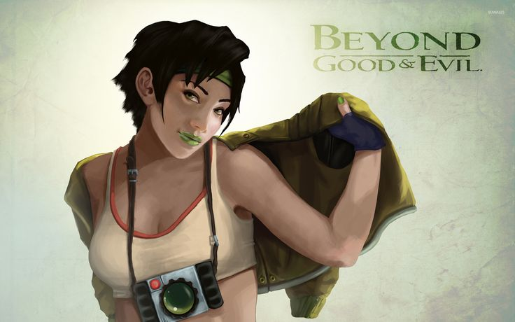 beyond good and evil - Google Search