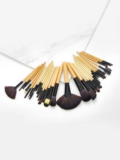 Professional Cosmetic Brush Set 32pcs