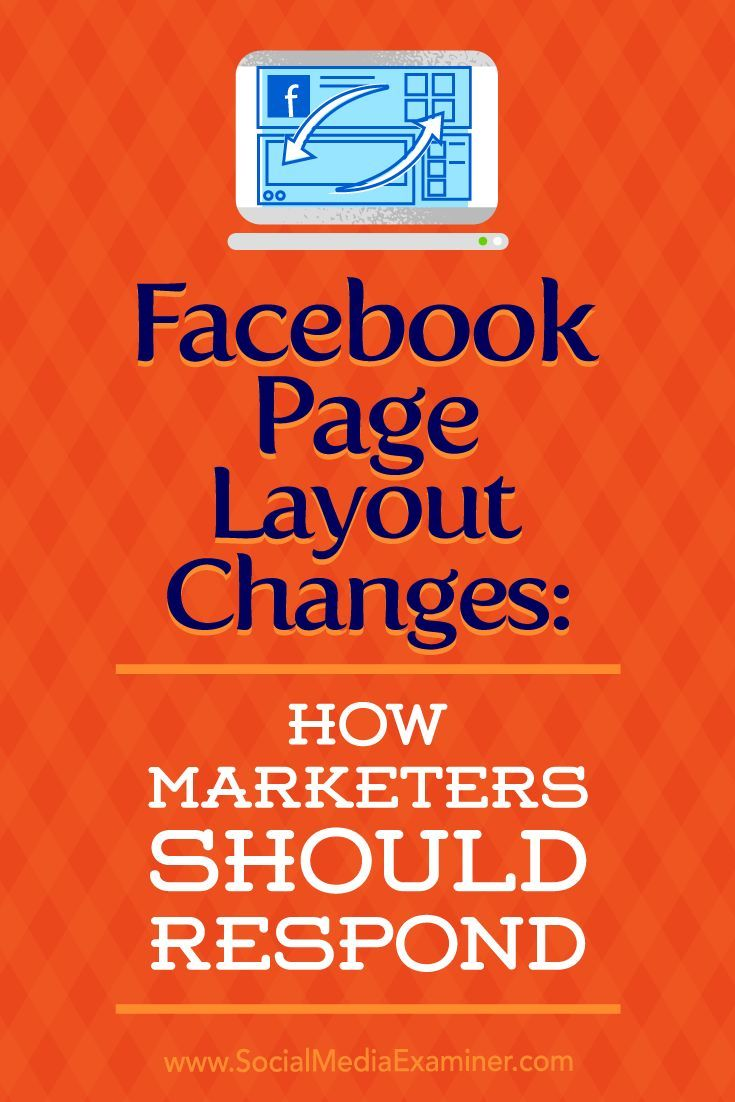 In this article, youll discover how to navigate and capitalize on the latest Facebook page design changes.