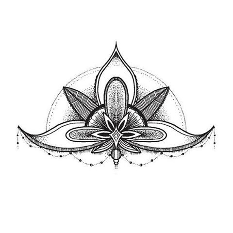 NEHA ILYET IS KELL #tattoo #mandala #lotus #dotwork #tattooflash #pointilism #linework #girl #hedodesign #budapest #hungary #magyarország #tetovalas #draw #koffeink #fiok #mik #ikozosseg