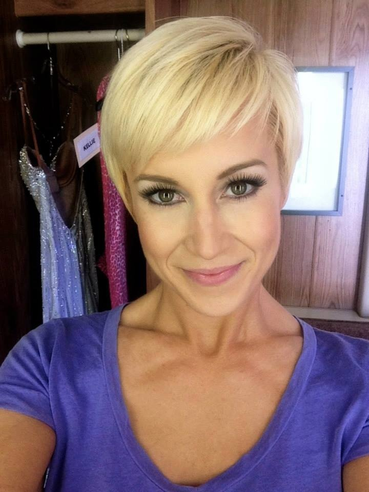 143 Best Kellie Pickler Images On Hairstyle Beauty