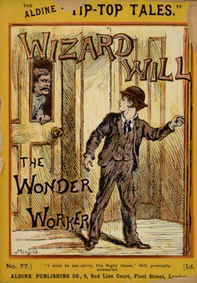 Wizard Will free ebooks on    http://www.bookchums.com/free-ebooks/wizard-will/NjAwNTc=.html