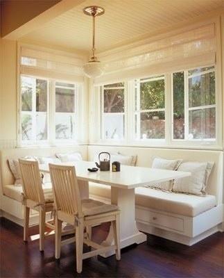 Oltre 25 fantastiche idee su cassapanche per finestre su - Finestra a bovindo ...