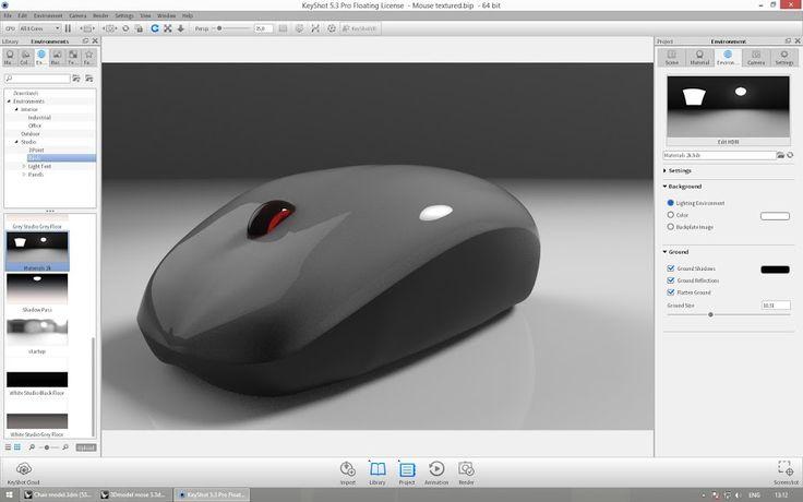 snbx: 3d modeling lesson