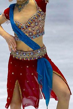 figure-skating-costumes | Tumblr