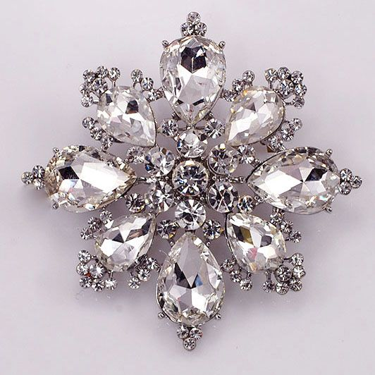 Brooches   Jewellery   Pinterest   Brooch, Crystal