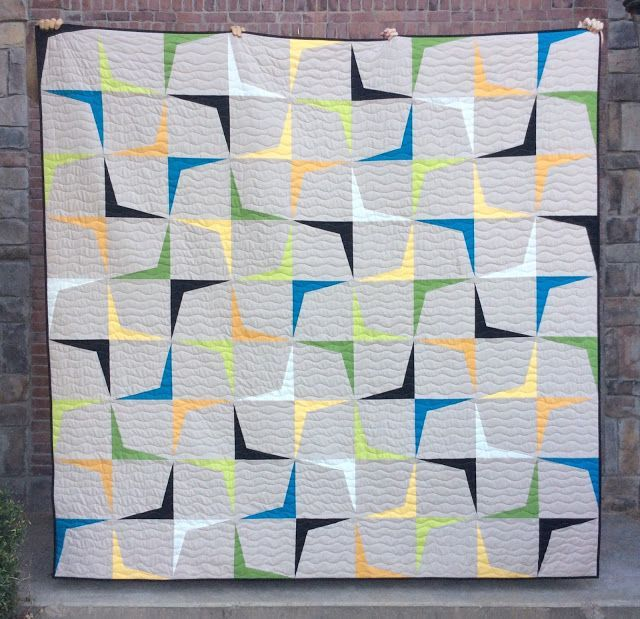 Outlook Quilts in Progress   Finished or Not Friday Linky Party!   Busy Hands Quilts   Bloglovin'