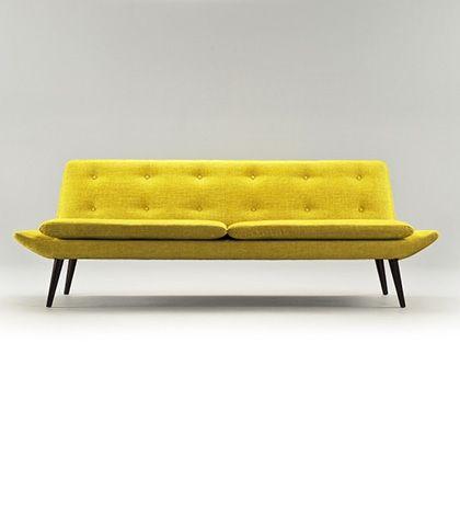 Miami Sofa | Katerina Zachariades for Morgan