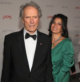 Clint Eastwood and wife Dina Eastwood separate after 17 years of marriage