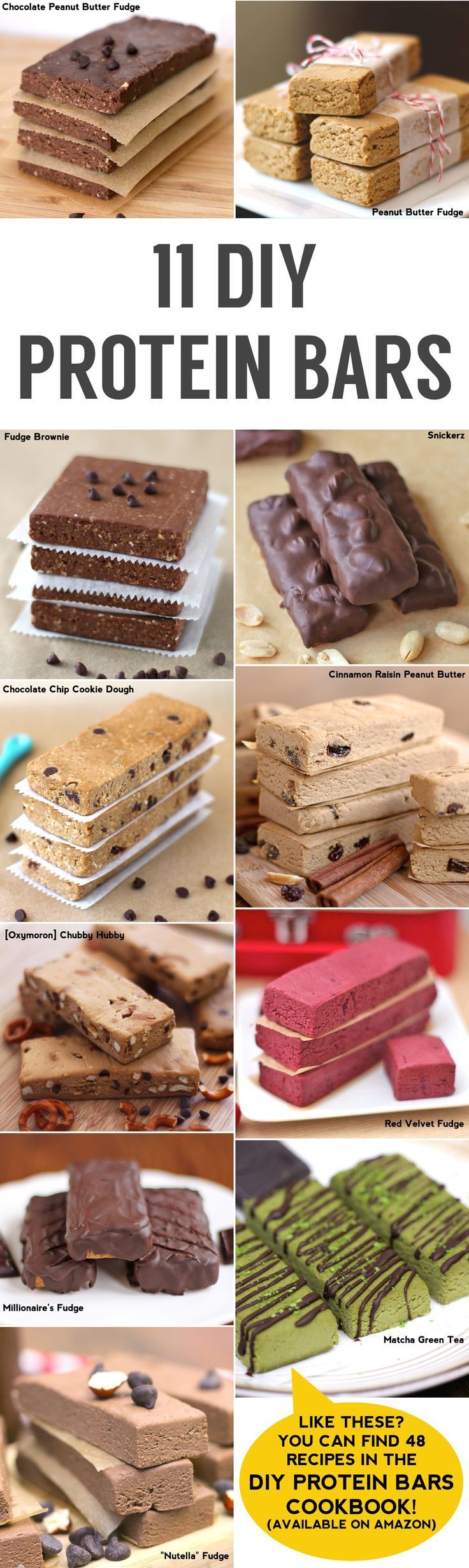 See more here ► https://www.youtube.com/watch?v=-pwmXYq0RQk Tags: best way to lose weight after having a baby, best ways to lose weight fast, best ways to lose baby weight - DIY Protein Bars Cookbook – Jessica Stier of Desserts with Benefits (Haven't read the recipes but want them and will tweak for low carb as needed.) #exercise #diet #workout #fitness #health