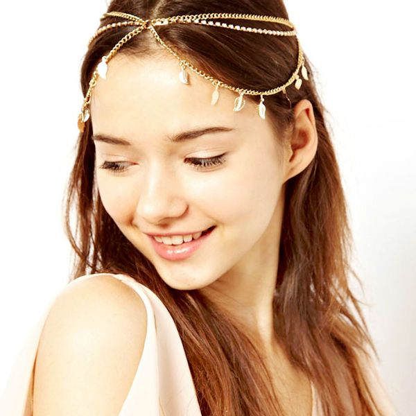 Hair Jewelry on AliExpress.com from $3.98