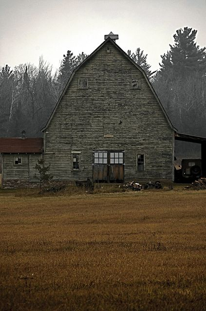 17 Best Images About Old Barns And Farm Houses On