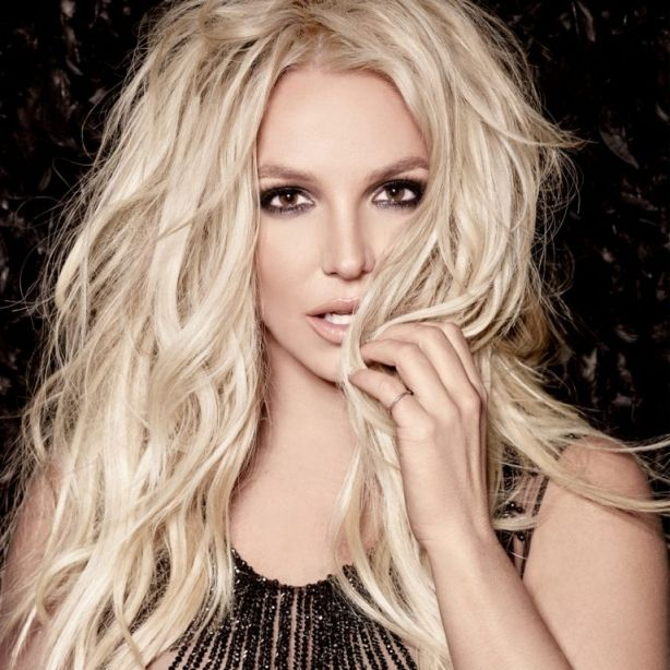 Mp3 Download: Instrumental: Britney Spears - Till The World Ends