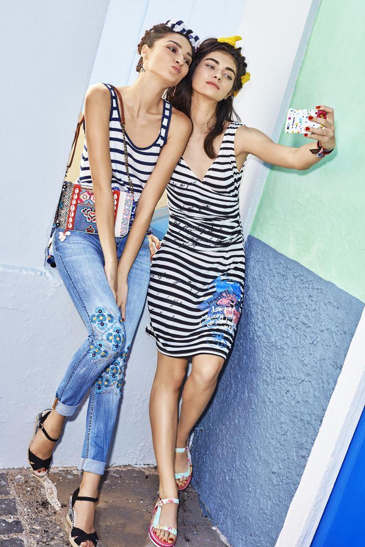 Get those summer selfies in!