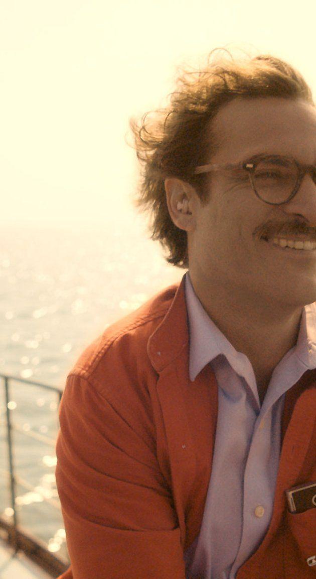 Her (2013) movie with Joaquin Phoenix