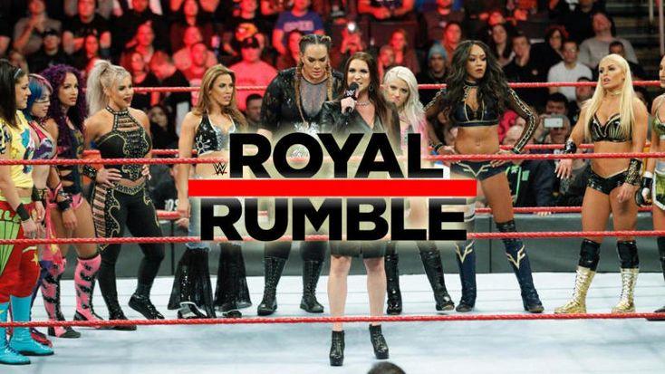 2018 WWE Royal Rumble predictions: Expert picks match card rumors location