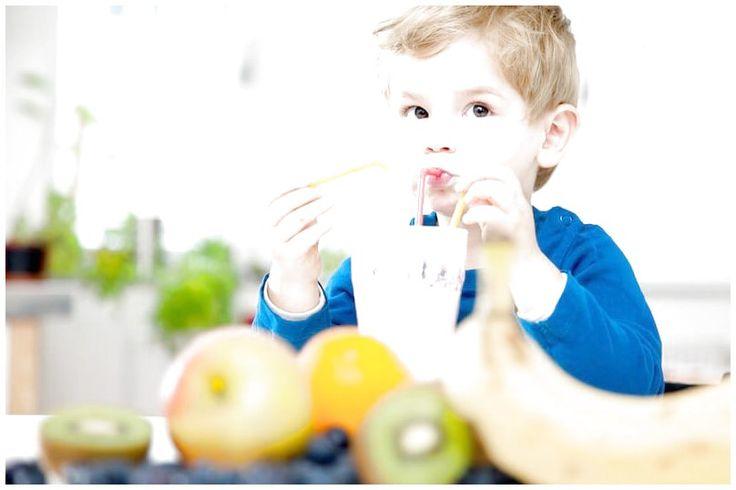 Wenn Ihre Kinder jedes Mal Aufhebens machen, wenn Sie versuchen, ihnen festes Gemüse zu füt …   – Simple Smoothie Ideas for Kids