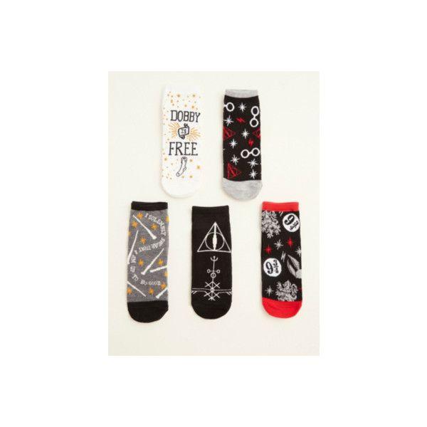 Torrid Harry Potter Celestial Sock Pack (£13) ❤ liked on Polyvore featuring intimates, hosiery, socks, accessories, hosiery & socks, plus size, purple, women's plus size socks, tennis socks and purple socks