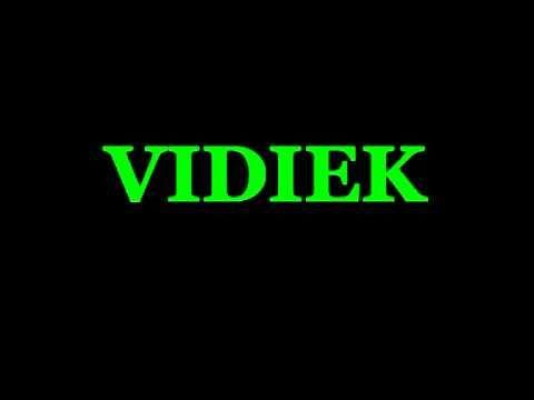 #Vidiek #TheBestOfVidiek #VsetkoBezhlaveSaRozmnozuje