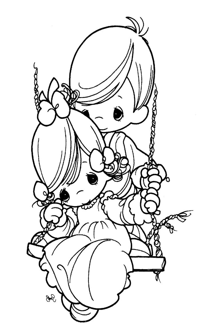 Adult Best Precious Moments Valentine Coloring Pages Gallery Images cute 1000 images about coloring pages for grown ups on pinterest precious moments valentine images