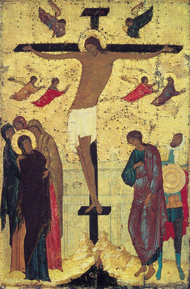 Дионисий Распятие 1505