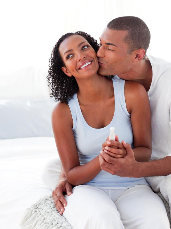 Best Effective Ways to Getting Pregnant Fast