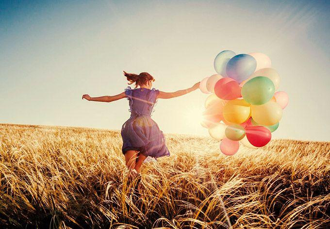 Как находясь в глубокой яме депрессии, всего за несколько недель взлететь вверх на крыльях счастья, всего лишь внеся небольшие, но важные изменения в свои постоянные привычки.