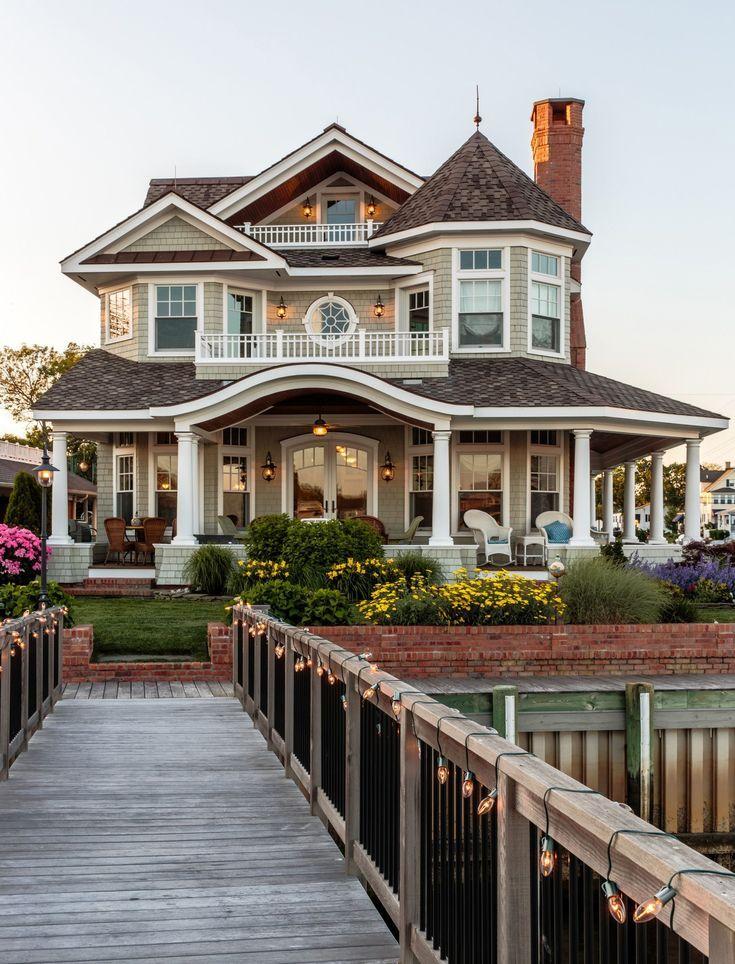 25+ Dream Home Ideas - Einrichtungsideen für Zuhause und Interior Design